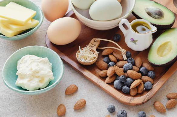 Подходит ли вам низкоуглеводная (кетогенная) диета?