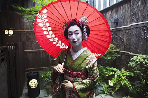 Раскрыт секрет долгой молодости японских женщин