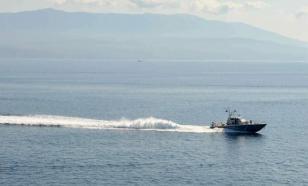 Спасатели засекли сигнал упавшего в Черное море Су-27