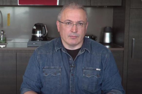 Ходорковский предрек проблемы из-за пустых холодильников