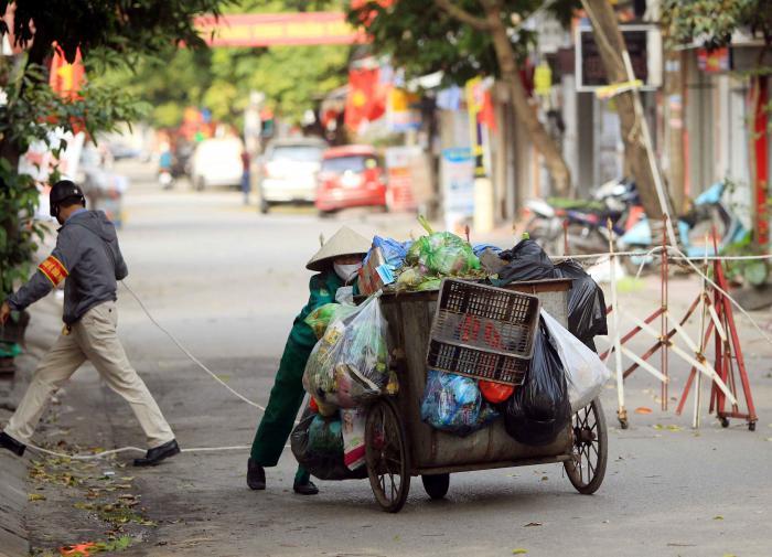 Вьетнам не готов принять туристов