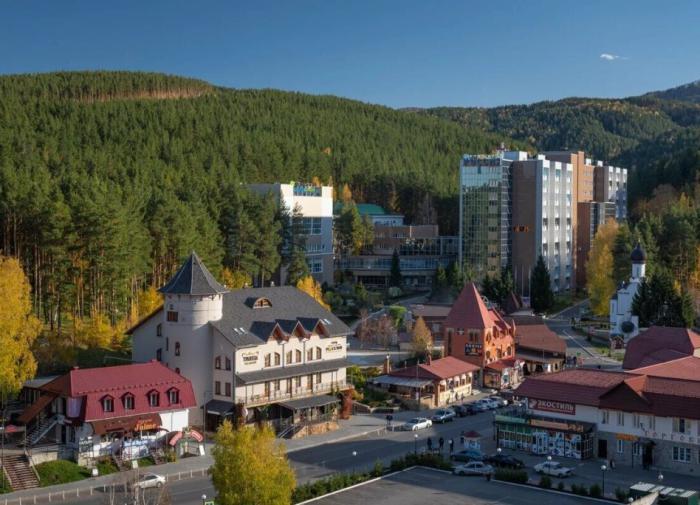 В Алтайском крае предложили страховать все туристические поездки