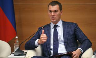 Дегтярёв рассказал о здоровье после вакцинации от коронавируса