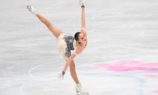 Вернётся ли Загитова в сборную России?