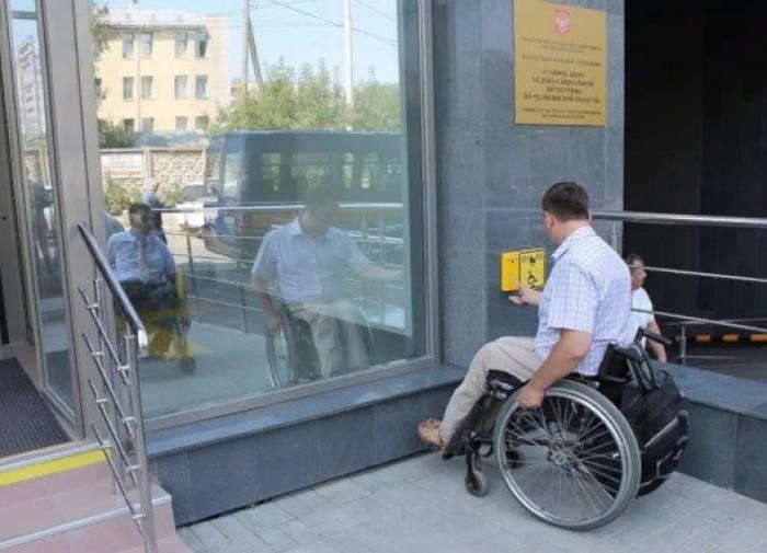 Эксперт: Минтруд хочет переложить заботу об инвалидах на работодателей