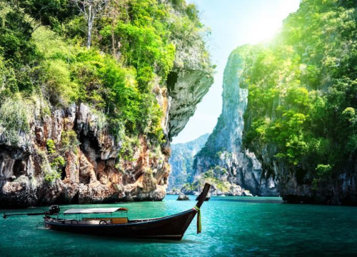 """Таиланд: """"Больше никакого массового туризма!"""""""