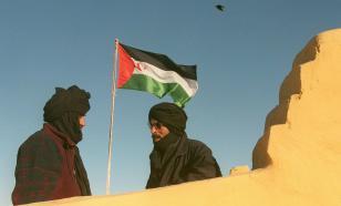 Признание США аннексии Западной Сахары выгодно Крыму