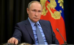 """Путин высказался о судьбе """"Единой России"""" после выборов"""