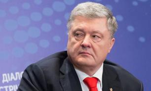 Порошенко отрицает экономическую блокаду Донбасса