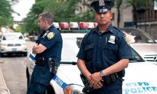 Полицейскую из Флориды отстранили от дела за совет изображать расиста