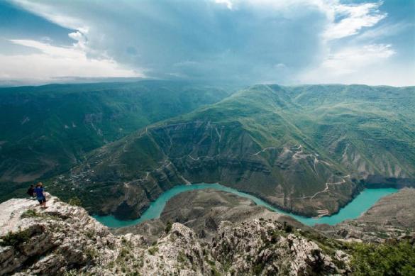 Эксперт оценил инициативу Дагестана о запуске вертолетных экскурсий