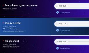 """""""Роскосмос"""" начал продвигать песни Дмитрия Рогозина"""