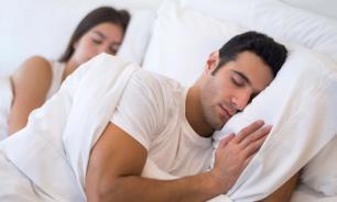 Сомнолог рассказал, что лучше всего съесть перед сном