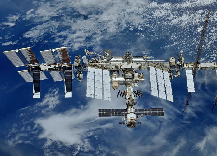 Орбита МКС станет выше на 1,25 километра
