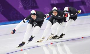Россия стала второй по количеству медалей на ЧМ по конькобежному спорту