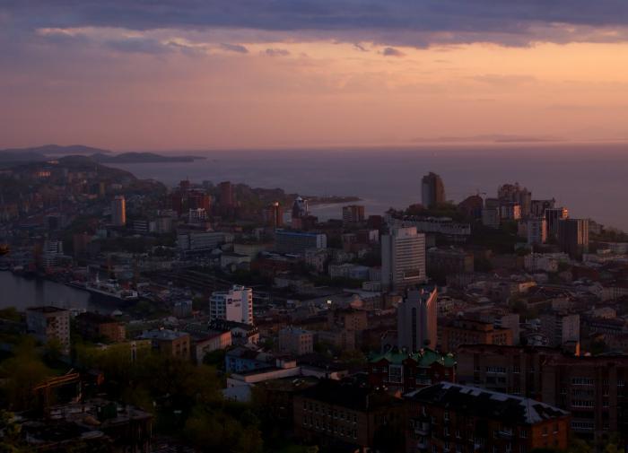 Чиновника администрации Владивостока нашли мёртвым на рабочем месте