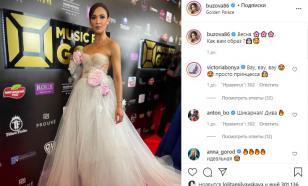 Замуж не зовут: Ольга Бузова снова облачилась в свадебное платье