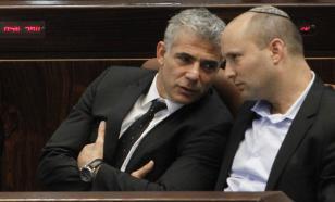 Израильская оппозиция договорилась: Нетаньяху будет смещён с должности
