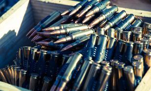Оружия полно, боеприпасов не хватает: новая проблема американцев