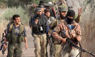 Турецкая армия взяла на себя контроль безопасности над северо-западом Сирии