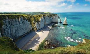 Нормандия: здесь пылал костер Жанны Д'Арк