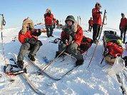 Дмитрий Шпаро, научивший любить Арктику