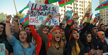 Баку и Москва не войдут в штопор из-за Зейналова