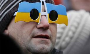 Кто наслал чуму на хаты Украины