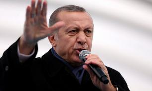 В Германии призвали закончить с разговорами о вступлении Турции в ЕС
