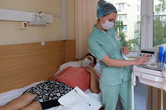 Открыт новый метод восстановления потенции - инъекции под анестезией