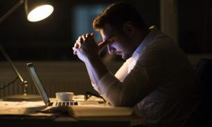 Психолог: эмоциональное выгорание грозит не нашедшим свое призвание