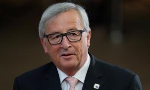 Глава Еврокомиссии призвал Турцию остановить военную операцию в Сирии