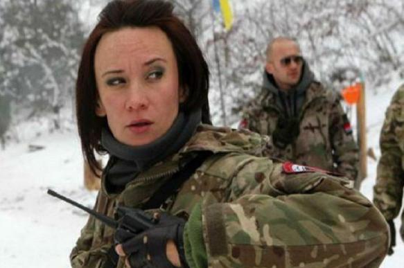 """Киевские националисты считают, что Россия """"ушатает"""" кого угодно"""