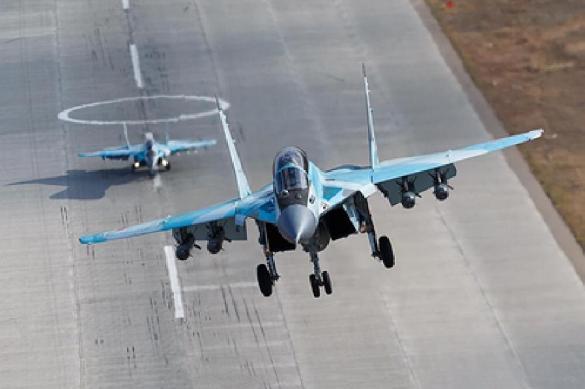 """""""МиГ"""" разработал новую систему защиты от перегрузок для своих самолетов"""