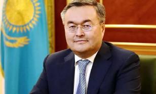МИД Казахстана: переговоры по Сирии в астанинском формате под вопросом