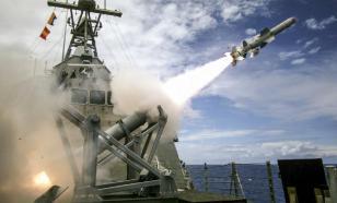 В США проектируют ракету с пулеметом