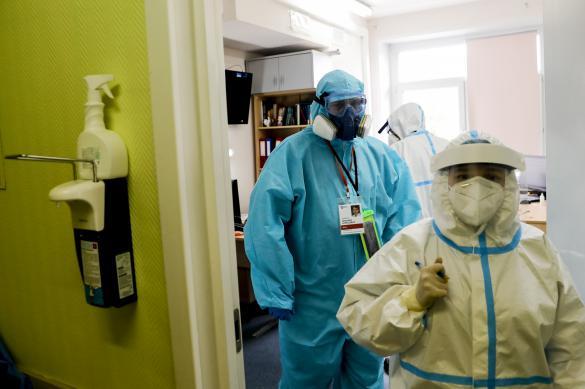 Больше 5,8 тысячи москвичей вылечились от коронавируса за сутки