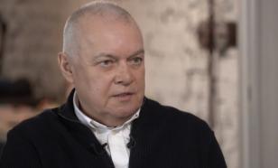 Киселев высмеял запрет RT в Латвии