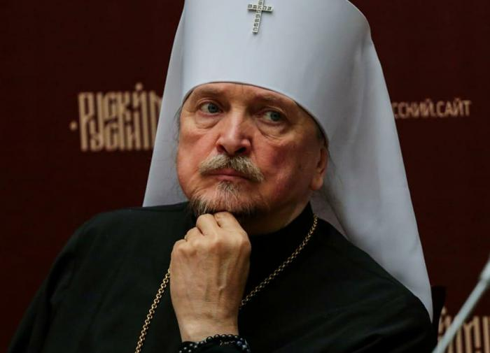 Священник: без помощи Церкви у футбольной сборной нет шансов на победу