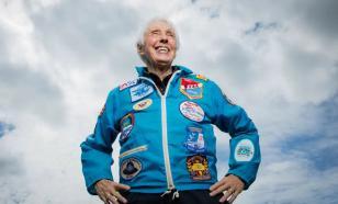Blue Origin исполнит мечту 82-летней американки и отправит её в космос