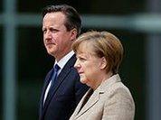 Кэмерон найдет большую поддержку в Берлине, а не в Париже - политолог