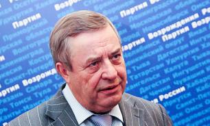Скончался экс-председатель Госдумы Геннадий Селезнев