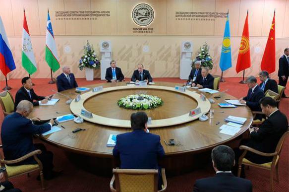 В Ташкенте стартовал саммит ШОС