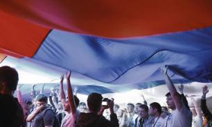 """Участники """"Территории смыслов"""" отметили первую годовщину форума"""
