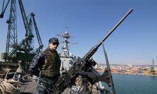 НАТО наступает на Черноморский регион
