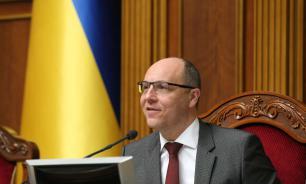 На Украине возбудили дело против Парубия о беспорядках в Одессе