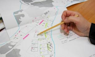 Что можно узнать о земельном участке, если посмотреть его на кадастровой карте?