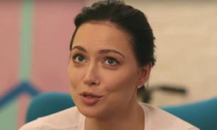 Самбурская заявила, что ее бросил возлюбленный