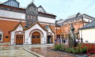 Третьяковская галерея готовит пять детских образовательных курсов