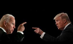 Трамп против Байдена: кто побеждает на выборах президента США